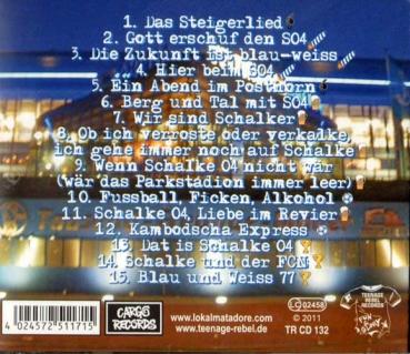 schalke cd