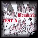 Bombecks / Test A - Chapter15 CD (Digi)