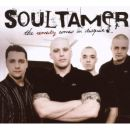 Soultamer - The remedy comes in disguise CD (Digi)