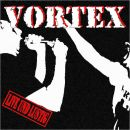 VORTEX - Live & Lustig CD