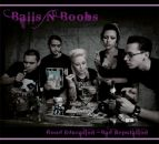 Balls'n'Boobs - Good education - Bad reputation CD (DigiPac)