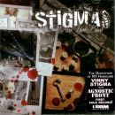 Stigma - New York Blood CD
