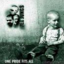7er JUNGS - One Pride Fits All CD (Digipack)