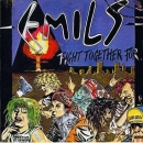 Emils - Fight together for... (Re-release) - CD + Bonustracks