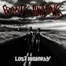 Frantic Flintstones - Lost Highway 7""