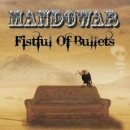 Mandowar - Fistful of Bullets CD