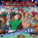 Murderer's Row - Urban Shocker CD