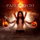 Pandorium - The humanart of depression CD (DigiPak)