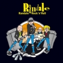 Randale- Randale Rock'n'Roll CD