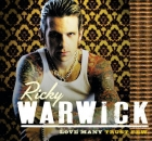Warwick, Ricky - Love many trust few CD