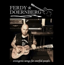 Ferdy Doernberg - Orexigenic Songs for overfed people CD